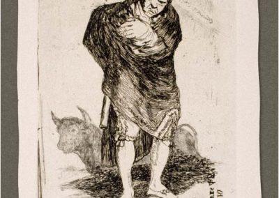 Goya - Caprichos 264