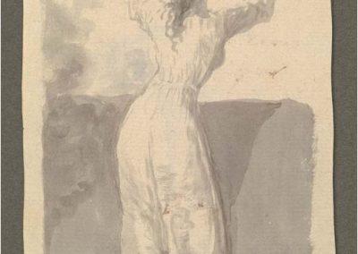 Goya - Caprichos 267