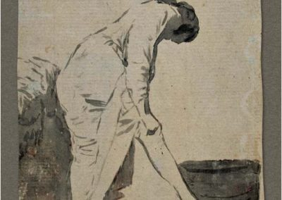 Goya - Caprichos 268