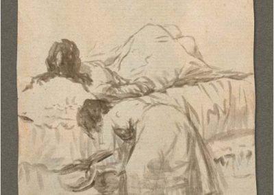 Goya - Caprichos 269
