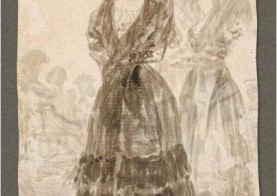 Goya - Caprichos 270