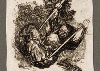 Goya - Caprichos 273