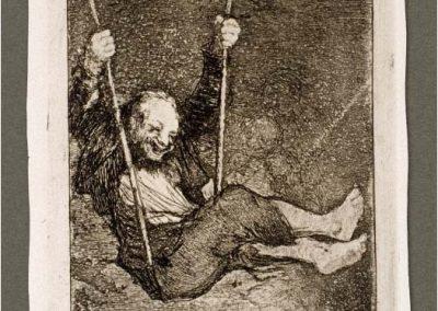 Goya - Caprichos 274