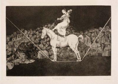 Goya - Disparates 296