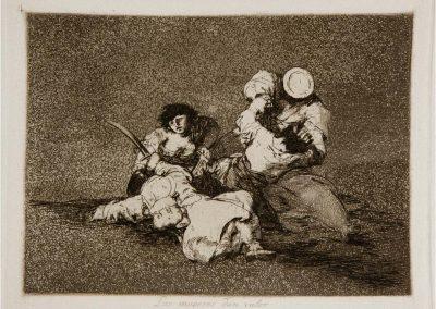 Goya - Los desastres de la guerra 300