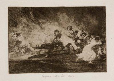 Goya - Los desastres de la guerra 337