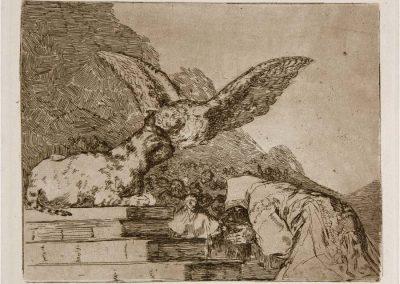 Goya - Los desastres de la guerra 369