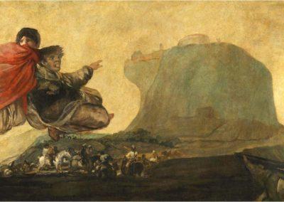 Goya - Pinturas negras165