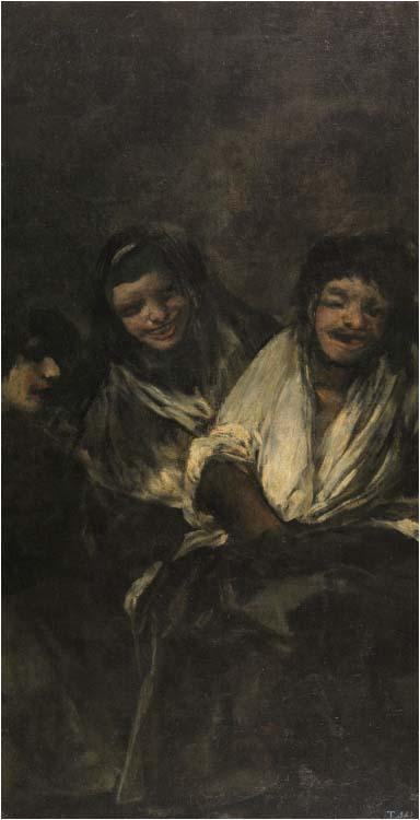Goya - Pinturas negras166