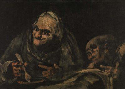 Goya - Pinturas negras167