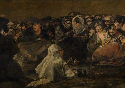 Goya - Pinturas negras170