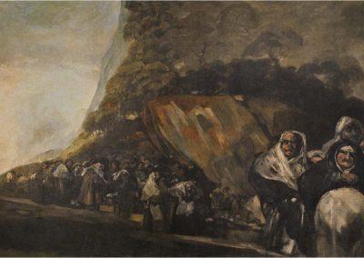 Goya - Pinturas negras171