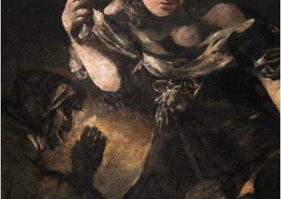 Goya - Pinturas negras172