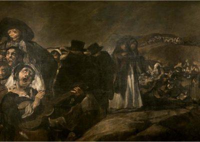 Goya - Pinturas negras174
