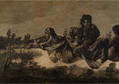 Goya - Pinturas negras175