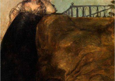 Goya - Pinturas negras178