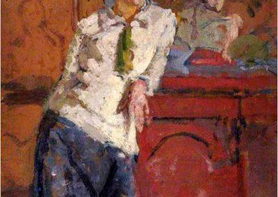 Harold Gilman 044