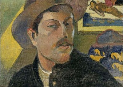Paul Gauguin 003