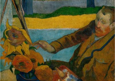 Paul Gauguin 004