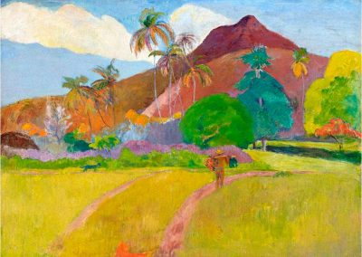 Paul Gauguin 014