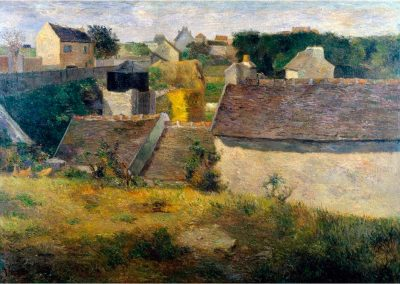 Paul Gauguin 017