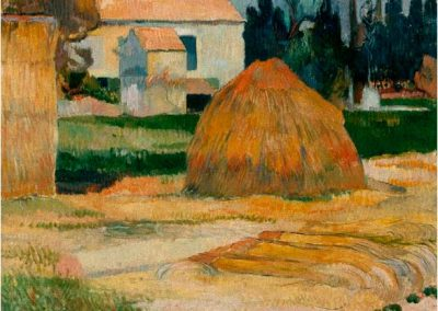 Paul Gauguin 020