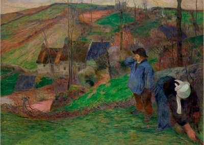 Paul Gauguin 021