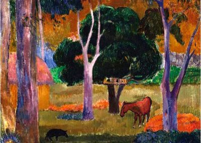 Paul Gauguin 022