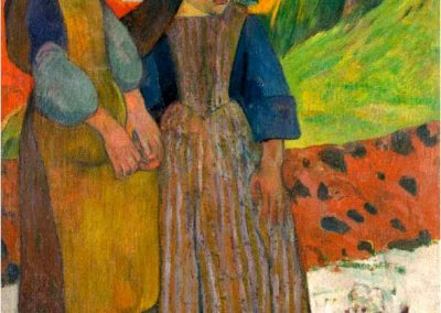 Paul Gauguin 025