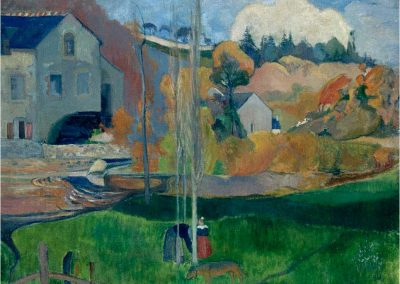 Paul Gauguin 027