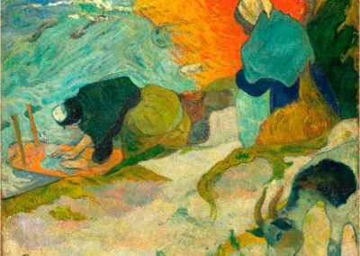 Paul Gauguin 029