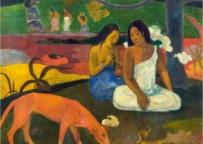 Paul Gauguin 040