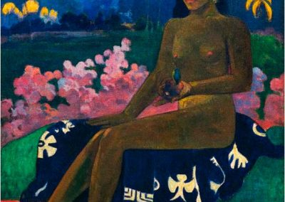 Paul Gauguin 046