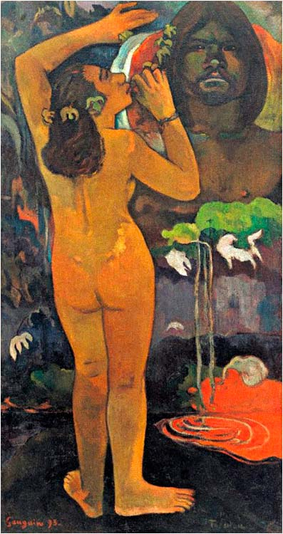 Paul Gauguin 047