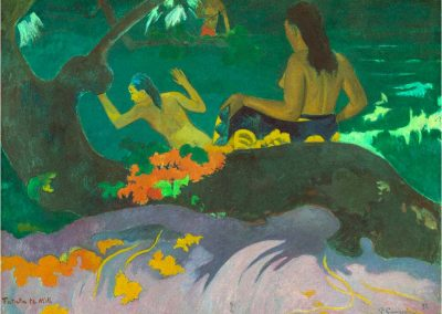 Paul Gauguin 048