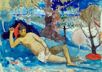 Paul Gauguin 053