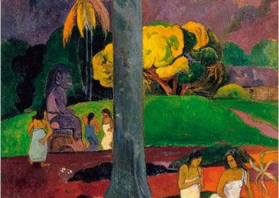 Paul Gauguin 058