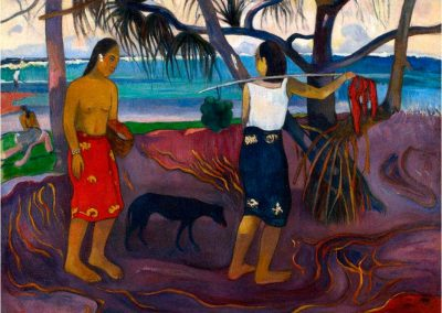 Paul Gauguin 060