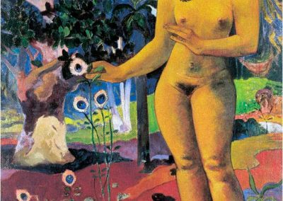 Paul Gauguin 062
