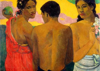 Paul Gauguin 064