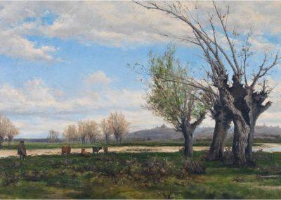 Aureliano de Beruete y Moret 031
