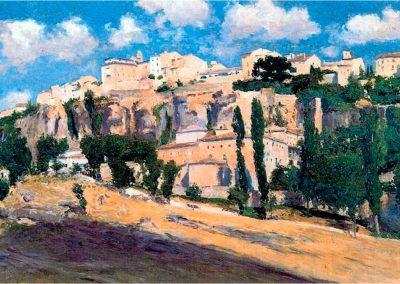 Aureliano de Beruete y Moret 041