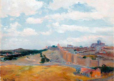 Aureliano de Beruete y Moret 050