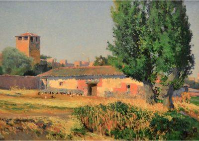 Aureliano de Beruete y Moret 052