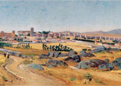 Aureliano de Beruete y Moret 053