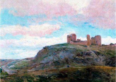 Aureliano de Beruete y Moret 055