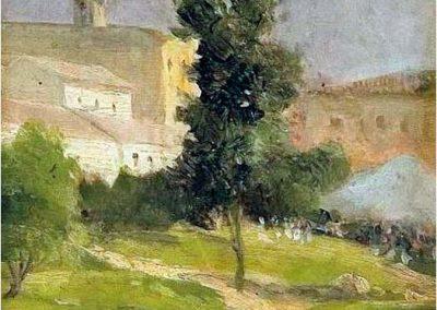 Aureliano de Beruete y Moret 057