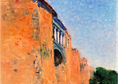 Aureliano de Beruete y Moret 058