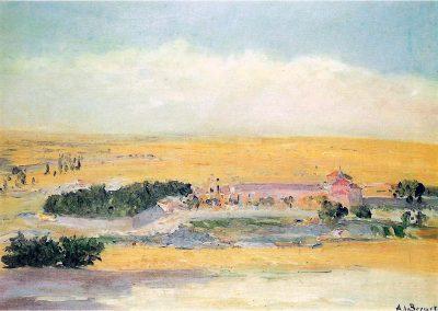Aureliano de Beruete y Moret 059