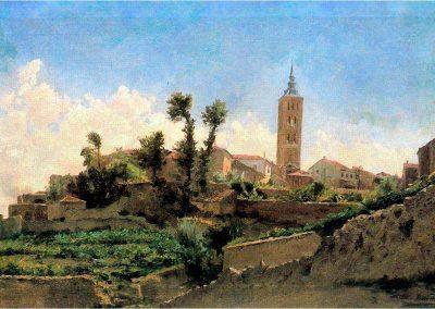 Aureliano de Beruete y Moret 061